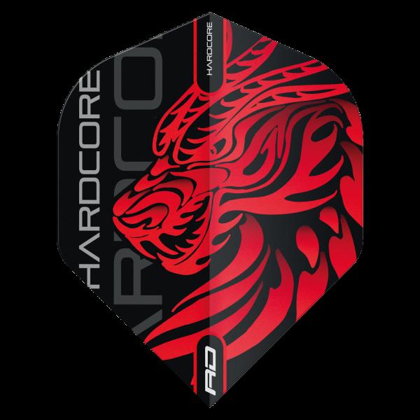 REd Dragon Jonny Clayton 100 micron standaard
