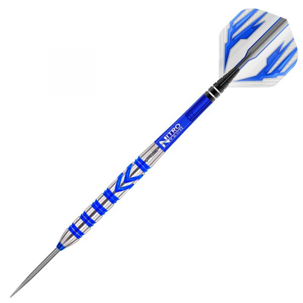 Red Dragon RD straight The Iceman 24g 90% tungsten