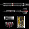 RD Red Dragon specialist straight tapered 95% tungsten Razor Edge