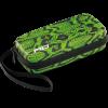 Dartcase koffer Red Dragon Snakebite groen