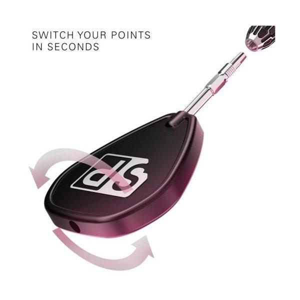 Target Swiss Point Tool