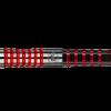 Winmau Navigator 90% tungsten rood