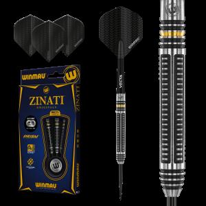 Winmau Zinati Straight tapered 24g