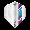 Flight Prism Delta 100 micron standaard wit blauw paars