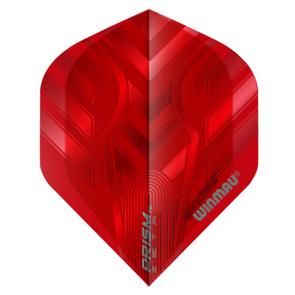 Flight Prism Zeta Standaard rood