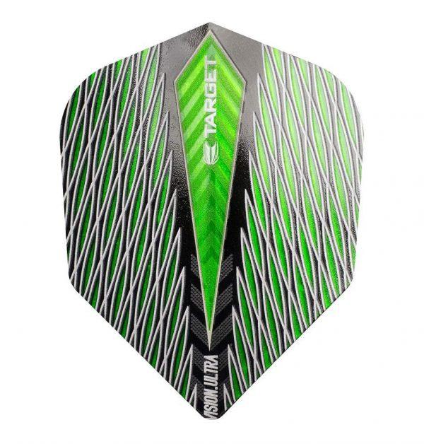 Target vision ultra pro 100 micron Standaard Quartz groen