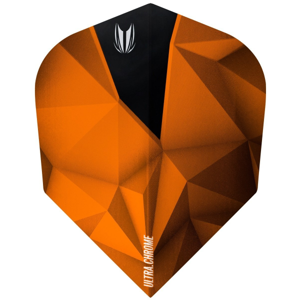 Target vision ultra pro 100 micron Standaard Quartz oranje