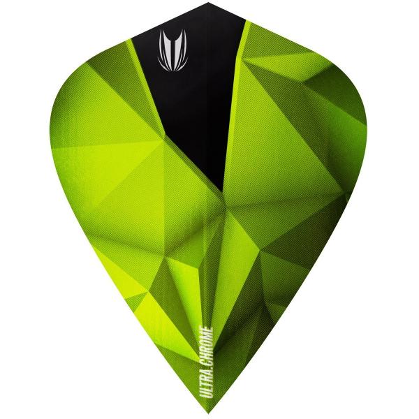 Target vision ultra pro 100 micron kite Quartz groen