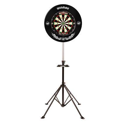 Winmau Xtreme dartbord stand