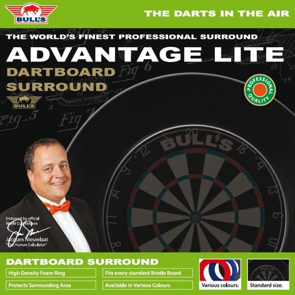 Surround Bull's Advantage lite