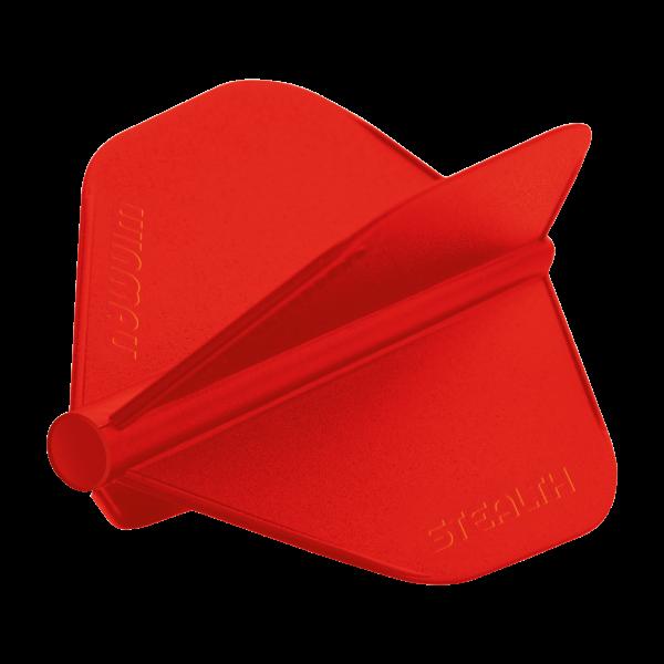 Winmau Flight Stealth Rood
