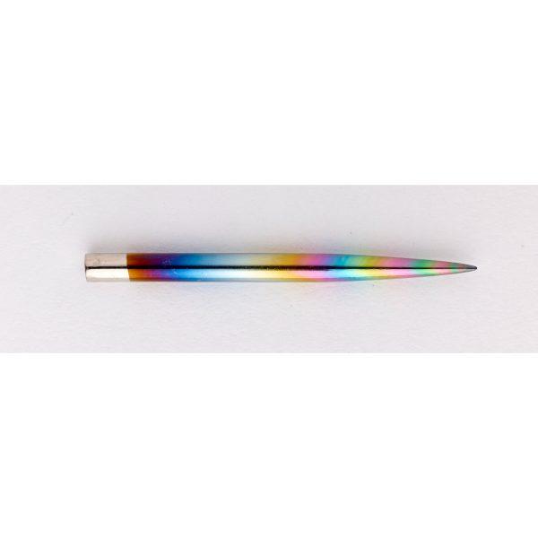 Winmau dartpunten Rainbow 32mm