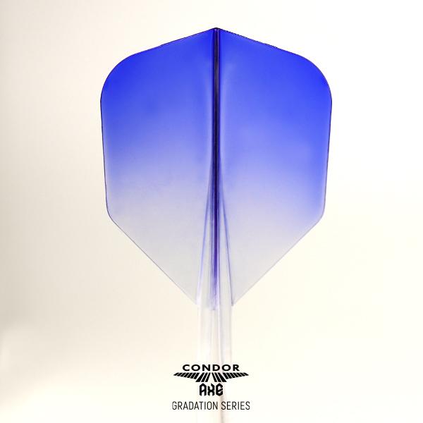 Condor AXE Gradation blauw