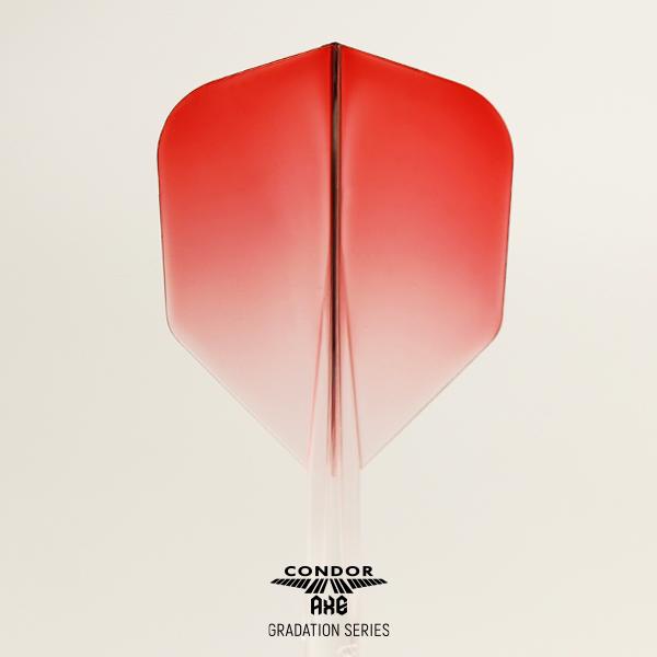 Condor AXE Gradation rood