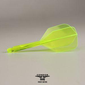 Condor AXE neon geel