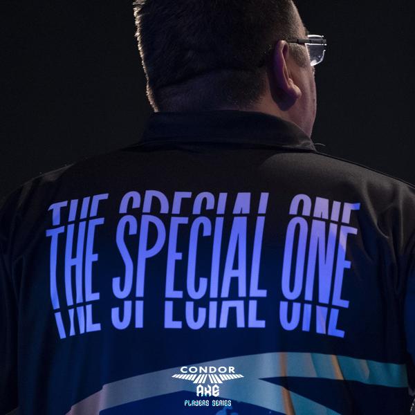 The Special One - José de Sousa