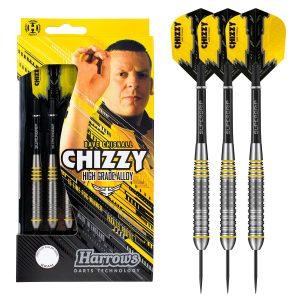 Dave Chisnall Chizzy Brass 23g