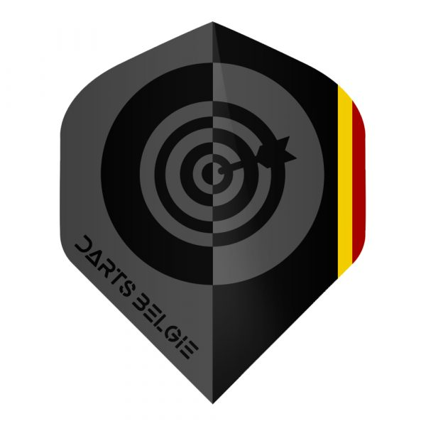 Darts Belgie 100micron