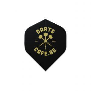 Flights Dartscafe Logo