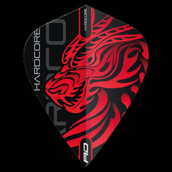 Red Dragon Flights Jonny Clayton kite 100micron