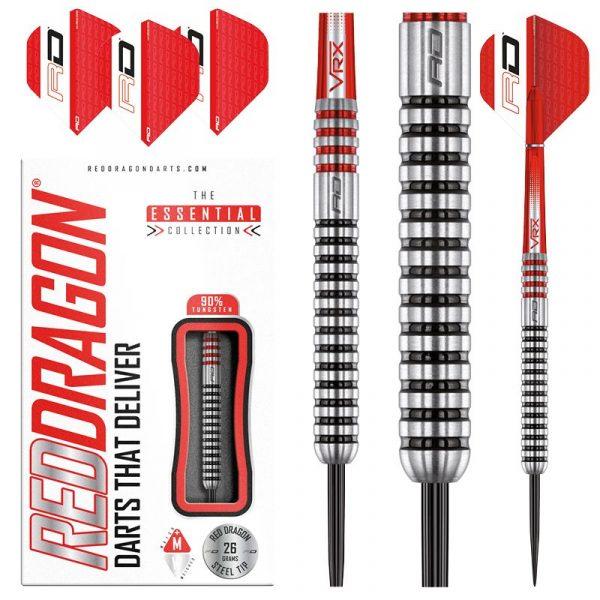 Red Dragon darts GT3 90%-tungsten