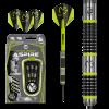 Winmau darts MvG Aspire 80% tungsten