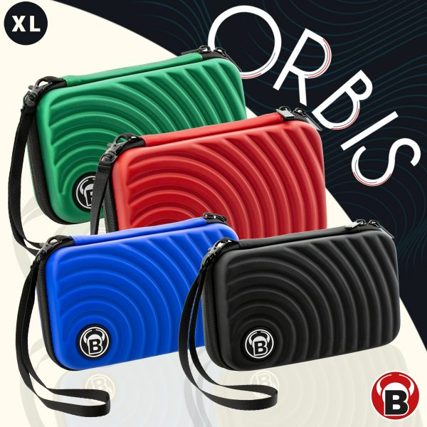 Bull's Dartcase Orbis XL