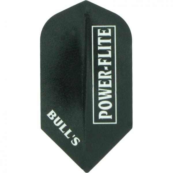 Bull's Powerflite 100 micron slim zwart