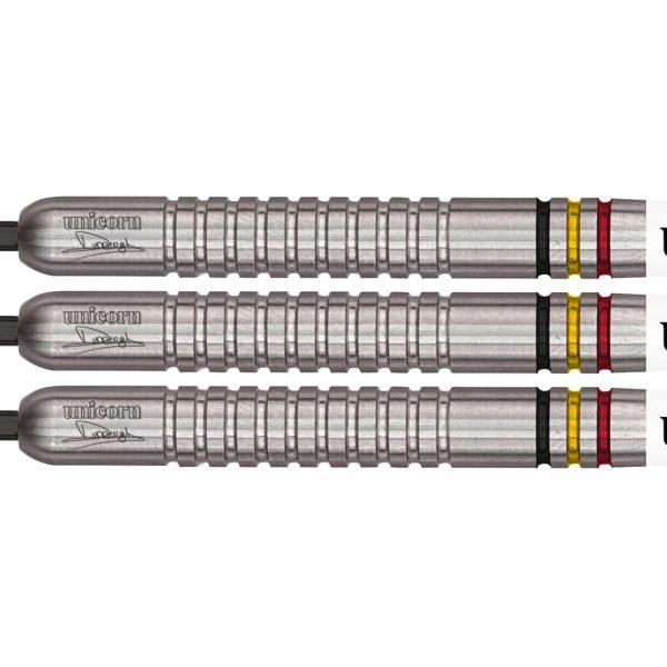 Unicorn darts Premier 90%tungsten Dimitri Van den Bergh