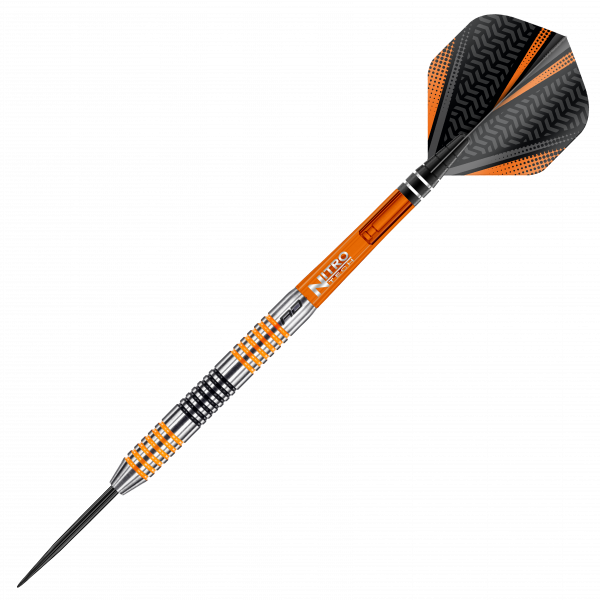 Red Dragon darts Amberjack4 23g