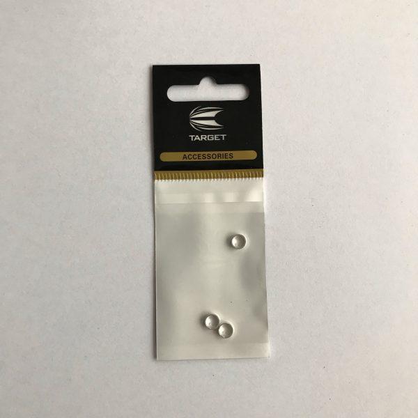 Target slot rings