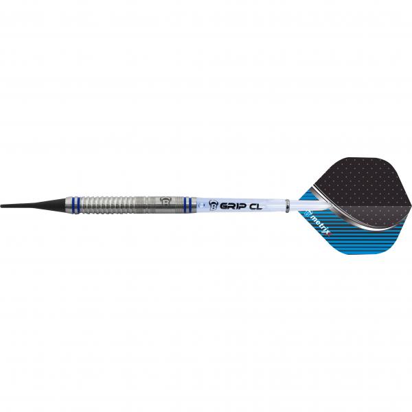 ST Bull's Balista softtip dart 18g