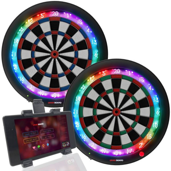 Granboard 3S Softtip darts