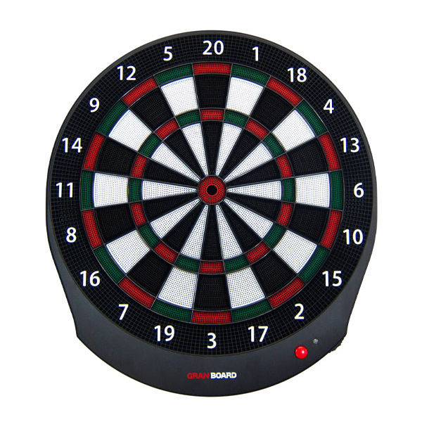 Granboard Dash Softtip darts