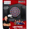 Bull's Lightning RB sound softtip dartbord