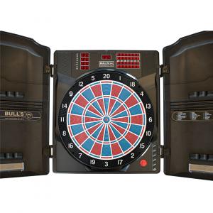 Bull's Softtip dartbord Masterscore RB sound