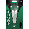Target Agora Verde Straight Torpedo 22g