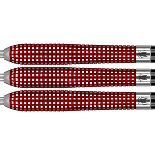 Target Darts Stephan Bunting Gen4 90% tungsten