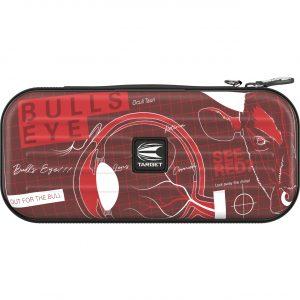 Target Takoma Blueprint rood Bull's Eye