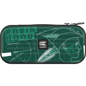 Target Takoma blueprint Robin Hood groen