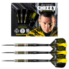 Harrows Chizzy 90% tungsten straight Dave Chisnall