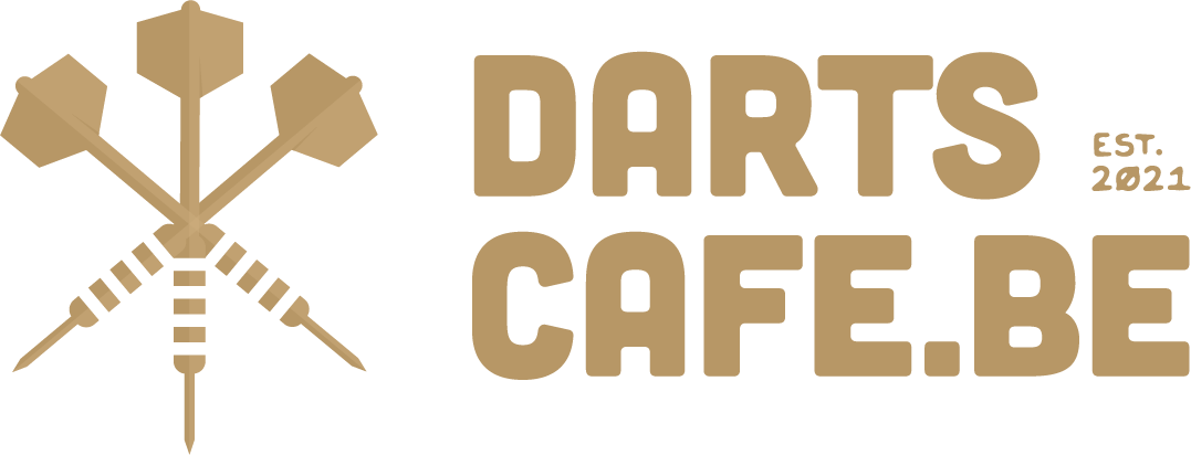 Dartscafe.be logo webshop